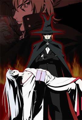 Демон-Принц Энма ОВА смотреть онлайн