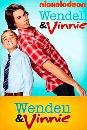 ������� �������� � ����� (������ Nickelodeon TV)