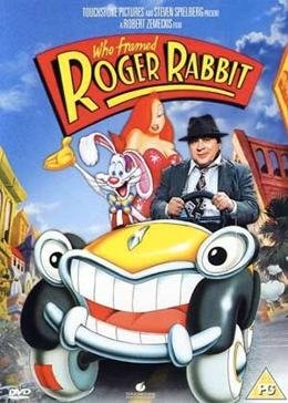 Кто подставил кролика Роджера (1988) смотреть онлайн