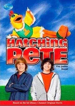 Пит в перьях (2009) смотреть онлайн