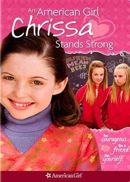 Крисса не сдается (2009) смотреть онлайн
