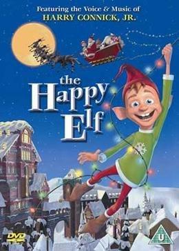 Счастливый эльф (2005) смотреть онлайн