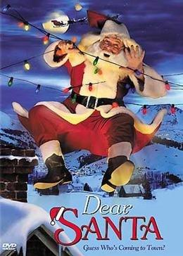 Тайный Санта-Клаус (1998) смотреть онлайн