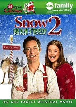 Снег 2 Заморозка мозгов (2008) смотреть онлайн