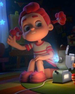 Волшебный фонарь смотреть онлайн