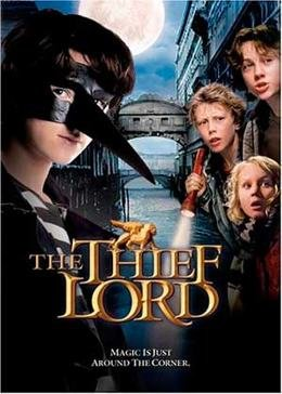 Лорд Вор (2006) смотреть онлайн