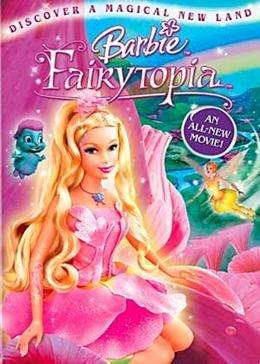 Барби Сказочная страна (2005) смотреть онлайн