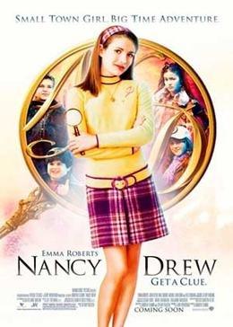 Нэнси Дрю (2007) смотреть онлайн