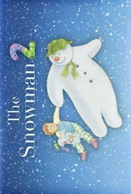 Снеговик и снежный пёс (2012) смотреть онлайн