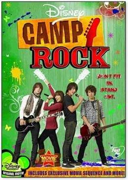 Рок в летнем лагере (2008) смотреть онлайн