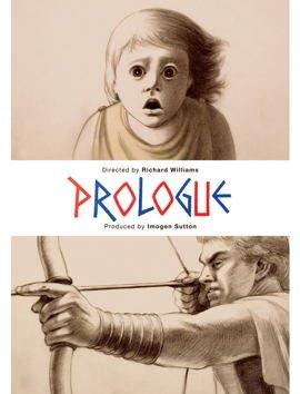 Пролог / Prologue 2016 смотреть онлайн
