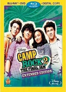 Рок в летнем лагере 2 (2010) смотреть онлайн