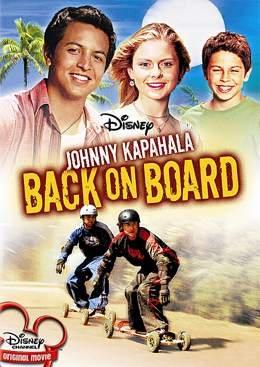 Джонни Капахала: Снова на доске (2007) смотреть онлайн