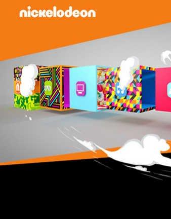 N-View �� Nickelodeon
