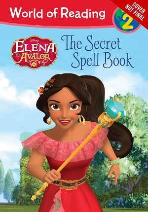 Елена - принцесса Авалора