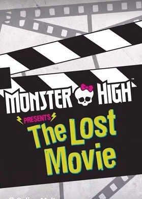 Монстер Хай и Эвер Афтер Хай: The Lost Movie (фильм) смотреть онлайн