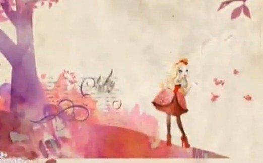 Мультфильм Школа Эвер Афтер День коронации смотреть онлайн бесплатно в на