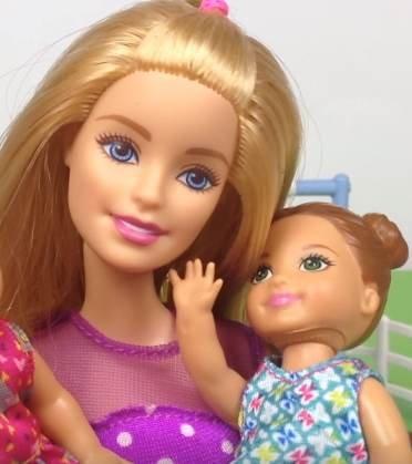 Барби смотреть онлайн