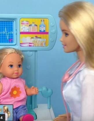 Кукла Штеффи смотреть онлайн