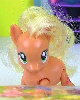 Прически для Пони и Девушек Эквестрии смотреть онлайн