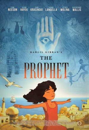 Пророк / The Prophet (2016) смотреть онлайн