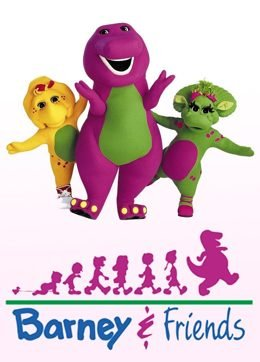 Барни и друзья смотреть онлайн