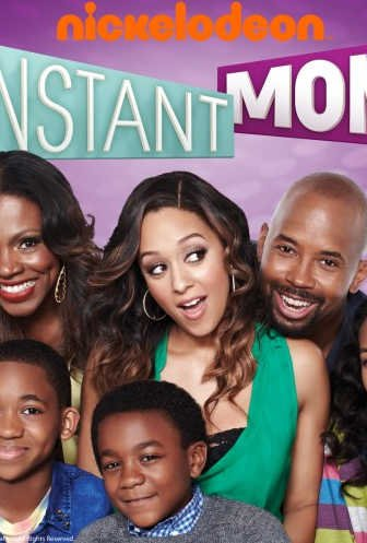 �������� � ����������� ������������ / Instant Mom ����������