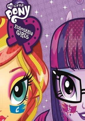 Мой маленький пони: Девушки из Эквестрии 5 слушать онлайн