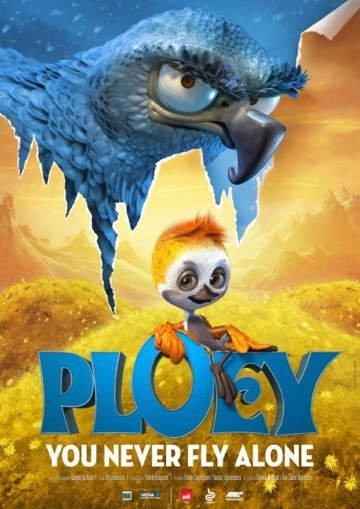 Плой - Ты никогда не полетишь в одиночку / PLOEY - You Never Fly Alone (2017) смотреть онлайн