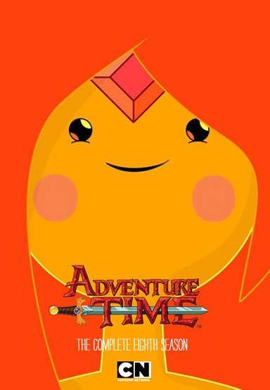 Время приключений 8 сезон смотреть онлайн