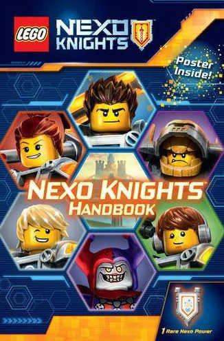 Лего Рыцари Нексо слушать онлайн
