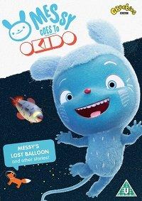 Ляпик едет в Окидо смотреть онлайн