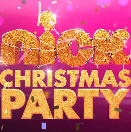Новогодняя вечеринка Nickelodeon смотреть онлайн