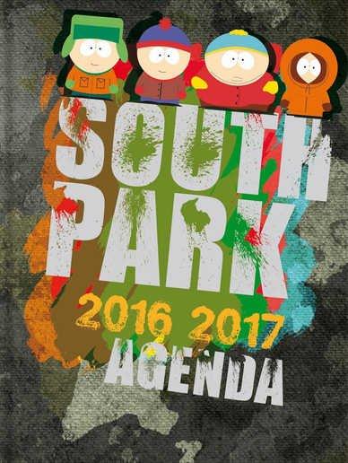 Южный парк / Саус Парк (2018) 21,22 сезон смотреть онлайн