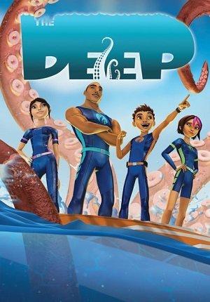 Глубина / The Deep 1,2 сезон смотреть онлайн