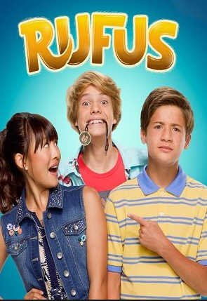 Руфус 2 (2017) Nickelodeon смотреть онлайн