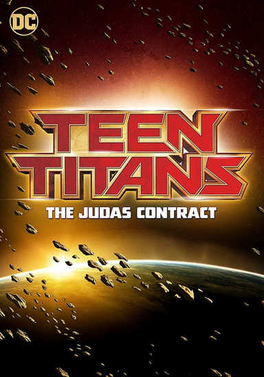 Юные Титаны: Контракт Иуды слушать онлайн