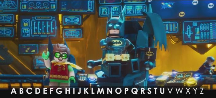 игра лего бэтмен 2017 скачать - фото 6