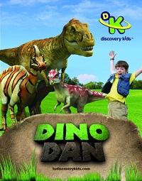 Дино Дэн (развивающий для детей) смотреть онлайн