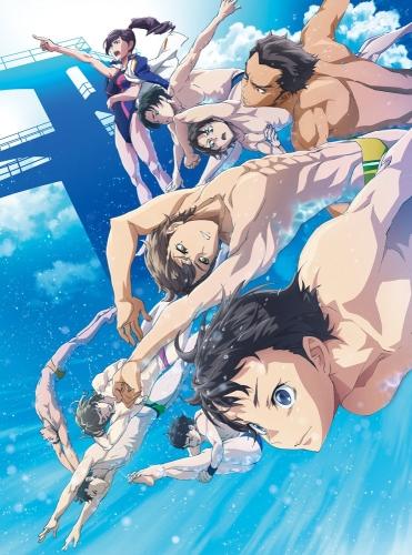 Погружение!! / Dive!! / Прыгай! смотреть онлайн