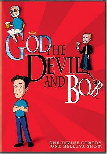 Бог, Дьявол и Боб смотреть онлайн