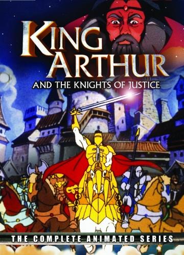 Король Артур и рыцари без страха и упрека смотреть онлайн