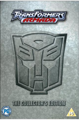 Трансформеры: Армада / Transformers Micron Legend смотреть онлайн