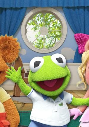 Маппет Младенцы / Muppet Babies Disney смотреть онлайн
