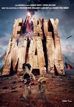 Первый человек / Early Man (2018) смотреть онлайн