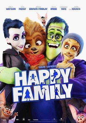 Мы – монстры Счастливая семья (2017) смотреть онлайн