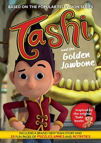 Приключения Таши смотреть онлайн