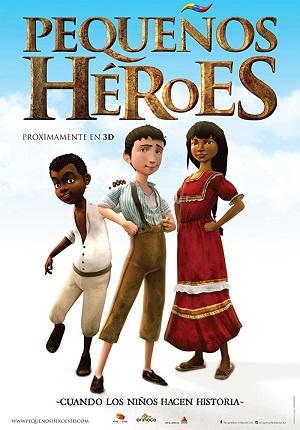 Маленькие герои (2017) смотреть онлайн