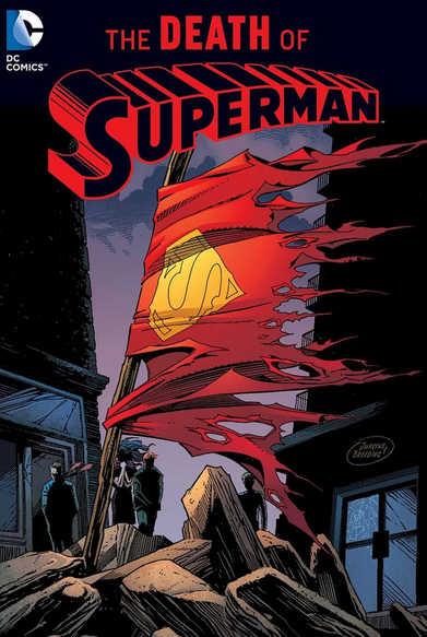 Смерть Супермена (2018) смотреть онлайн