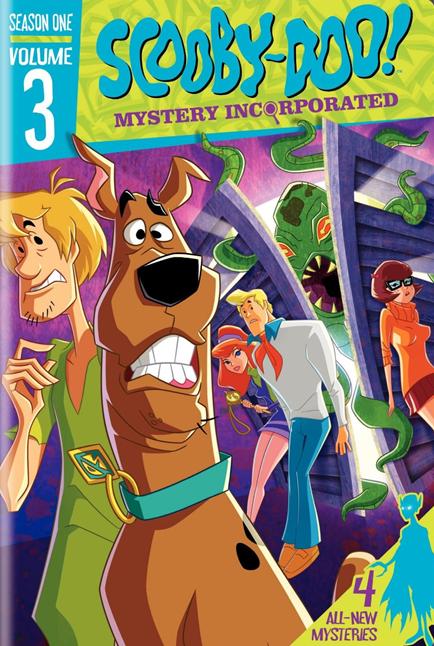 Скуби-ду / Scooby (2020) смотреть онлайн